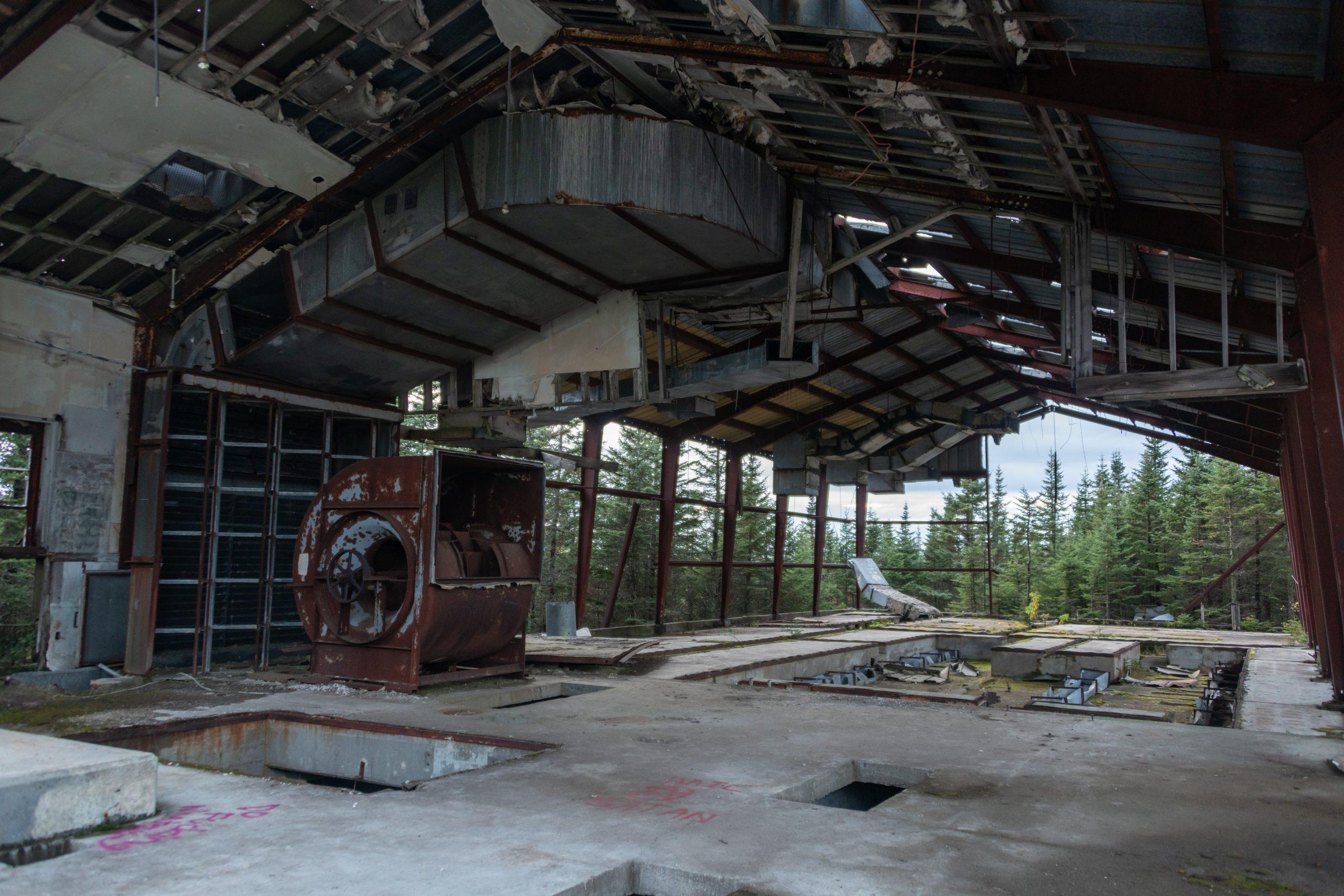 Factory-Vents