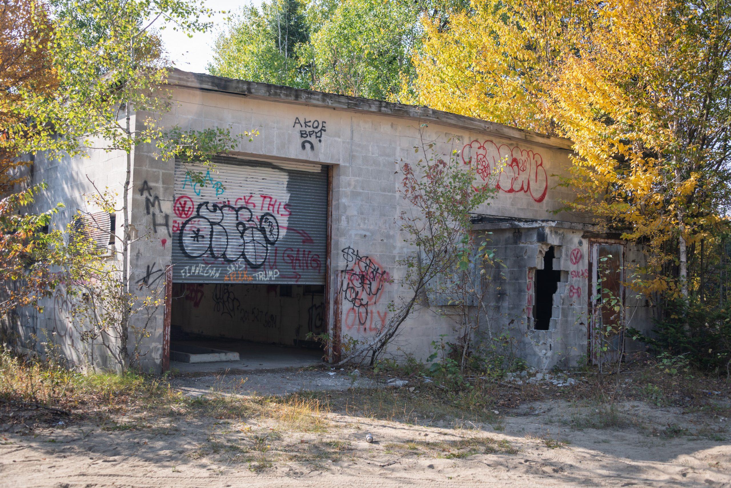 GarageOut
